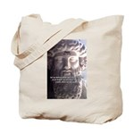 Dialogues of Plato Poet in Love Tote Bag