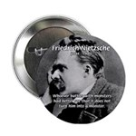 Christian Morality / Nietzsche Button