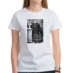 Critic of Religion: Nietzsche Women's T-Shirt