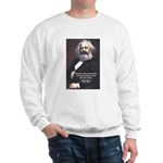 Union of Workers: Marx Sweatshirt