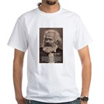 Civilization and Marx White T-Shirt