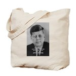 Power of the Idea JFK Tote Bag