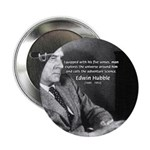 "Exploration: Edwin Hubble 2.25"" Button (10 pack)"