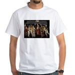 Sexual Philosophy Plato White T-Shirt