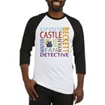 abc's Castle t-shirt
