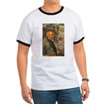 Cezanne Emotion Artistic Quote Ringer T