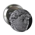 David with Michelangelo Quote Button