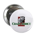 "Craps 2.25"" Button (10 pack)"